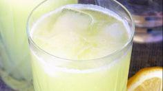 Limonada con pepino | GreenVivant