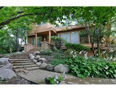 Lake Scranton Trail | 301 E Scranton Ave, Lake Bluff, IL 60044, $850,000, Lake Bluff ...