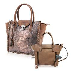 ameleon Freya concealed gun carry purse.