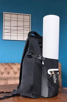 Yoga Mat Backpack  Multi Purpose Bag For Yoga 82d1f35d0e4ca