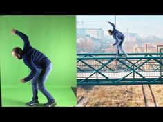 chroma key after effects - Perfect green screen in 5 minutes Photography Software, Photography Camera, Video Photography, Creative Photography, Green Screen Backgrounds, Photo Backgrounds, Benjamin Rojas, Movie Special Effects, Green Screen Photography