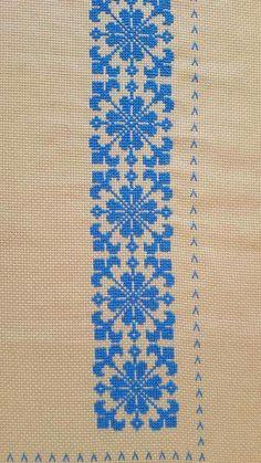 Cross Stitch Bookmarks, Cute Cross Stitch, Cross Stitch Borders, Cross Stitching, Cross Stitch Patterns, Beaded Embroidery, Cross Stitch Embroidery, Palestinian Embroidery, Wedding Day Timeline