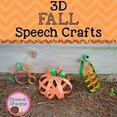 Fall 3D Speech Thera