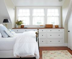 Manufacturers usually offer cleaning suggestions for their down items. Most will recommend cleaning down items infrequently -- typically every three to five years. Follow these steps to get the best results when washing and drying down comforters and pillows.