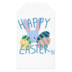 Retrovintage easter girl card easter bunny 1 gift tags negle Image collections