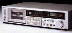 Technics RS-M255X   1981
