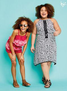 32a7cd88b76 Cute Girls  Dresses   Tween Rompers - Casual   Formal Styles