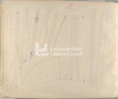 Symington Corset Pattern 1893-4