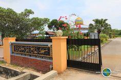 Masjid Jamek Ara Kuda