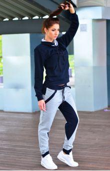 NDNSP KAZSA PULOVER & PANTS Sporty, Style, Fashion, Moda, Stylus, Fasion, Outfits