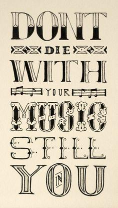 Inspiração Tipográfica #144