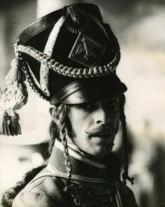 Keith Carradine in 'The Duellists'