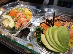 Poke Bowl Den Haag bij ThePokéBar   #Pokebowl #Denhaag #Bezorgen #Lunch #Catering #Avocado #Healthy #Pokebowls