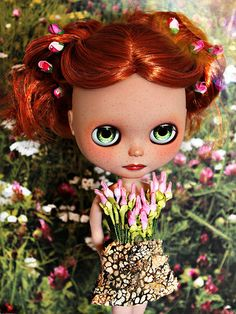 """Flower Girl"" | por ellewoods2007"