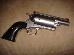 magnum research bfr 45-70 - pocket pistol