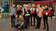 BTS at Arirang After School Club Ep. 191