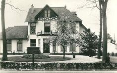 Van Merlenlaan Heemstede (jaartal: 1970 tot 1980) - Foto's SERC