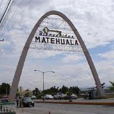 Matehuala, México