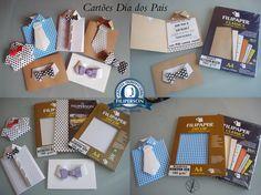 [Primeira postagem, parceira Filiperson, do mês de Agosto de 2016 - Dia dos Pais] Nas oficinas de origami na Expo São Paulo/Mega as queridas origamigas adoraram aprender a dobrar um cartão para o Dia dos Pais. Um cartão em formato de camisa, decorada com uma gravata tradicional ou com uma gravata borboleta.  Confiram os posts e diagramas no Abraços Dobrados. https://yamashitatereza.wordpress.com/parceria-filiperson-artista-qualificada/