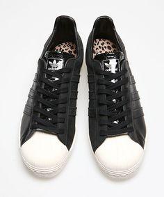 VANQUISH x adidas Originals Superstar 80s