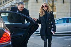 walk on vogue — fwspectator: Fashion Week Spectator | Your daily...