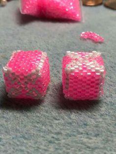 Peyote cube