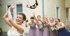 All of These #Brides Threw #Cats Instead of #Bouquets When They Got Meowied http://ibeebz.com