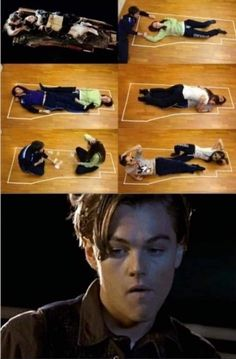 I love Titanic humor (the movie, MOVIE, sheesh people), and I haven't even seen the film. Crazy Funny Memes, Really Funny Memes, Stupid Funny Memes, Funny Relatable Memes, Funny Humor, 9gag Funny, Funny Stuff, Titanic Funny, Titanic Quotes