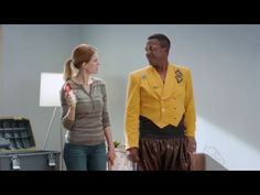 Use with allusions - Watch MC Hammer Help This Brand Stop Hammer Time—Literally   Adweek