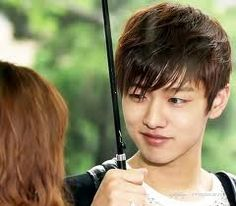 Big : Shin Won-ho (Cross Gene) ~ Kang Kyung-joon