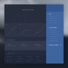 Workup Desktop App by Ahmed Esmili