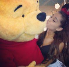 My love // Ariana Grande //