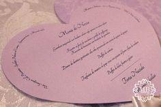 menu di nozze a cuore lilla