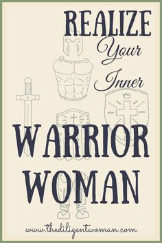 Did you know you were created to be a Warrior? Have you ever thought of your place in this world as a warrior protecting hearth and home? Read on and learn how a Proverbs 31 woman is a warrior woman. Warrior Spirit, Prayer Warrior, Woman Warrior, Warrior Quotes, Christian Warrior, Christian Women, Christian Living, Christian Life, Christian Devotions