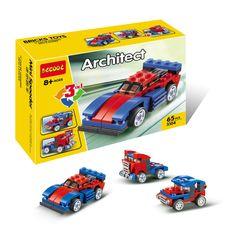 $4.64 (Buy here: https://alitems.com/g/1e8d114494ebda23ff8b16525dc3e8/?i=5&ulp=https%3A%2F%2Fwww.aliexpress.com%2Fitem%2FBevle-Decool-3104-Architect-Series-Truck-Trailer-Sports-Car-Buidling-Blocks-Happydoggy-Kids-Toy-Gift-Compatible%2F32794928441.html ) Bevle Decool 3104 Architect Series Truck/Trailer/Sports Car Buidling Blocks Happydoggy Kids Toy Gift Compatible with Legoe for just $4.64