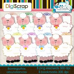 Borreguitos de la abundancia Snoopy, Clip Art, Graphics, Fictional Characters, Cards, Graphic Design