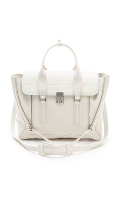 pashli satchel / 3.1 phillip lim-- I would love it if it was a different color