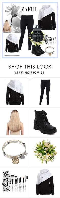 """""""Be Always Beautiful/Zaful 23"""" by rose-99 ❤ liked on Polyvore featuring Extension Professional"""