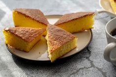 Cornbread, Cake Recipes, Ethnic Recipes, Food, Street, Kitchen, Kid Desserts, Homemade Recipe, Breakfast