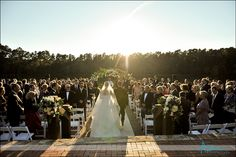 Flowers by Artfully Arranged at Patio on the pond at The Pavilion at the Angus Barn - Raleigh Wedding Photographer