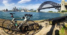 Last solo ride around the Sydney Harbour bridge being a tourist. Road back to Brisbane   #bianchi #budgiesmugglers #cyclist #sydneyharbourbridge #followme #like4like #bianchitcube #strava #sydney #outsideisfree #fromwhereiride #campagnolo #foodie #campagnolo #superrecord #pista #proveit #stravaproveit #italian #italy #letsride #celeste #bridge #view #bicycle #casper #followme #brisbanefoodcyclist by brisbanefoodcyclist http://ift.tt/1NRMbNv