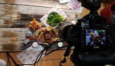 11/2: H τέχνη του food styling με τον Παναγιώτη Μπελτζινίτη
