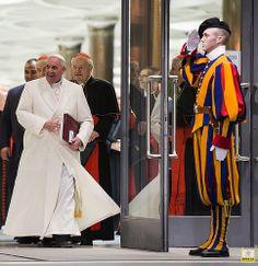 Pape François - Pope Francis - Papa Francesco - Papa Francisco - févr 2014…