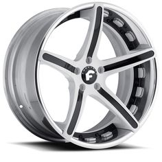 Forgiato Wheels | Custom Luxury Forged Wheels