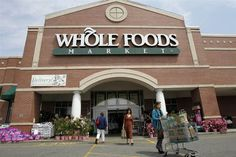Cheapism: 25 things that are cheaper at Whole Foods than at Safeway.  :)   organic milk, non-dairy milks, EVOO, organic vinegar, organic popcorn, organic frozen vegetables, organic coconut oil, peanut butter, paper towels, cream cheese.