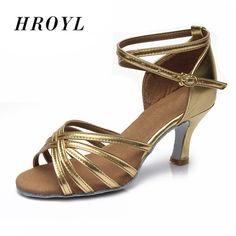 Free Shipping&Great Discounts&Coupons!!/Trending New Design High Quality Latin Dance Shoes for Ladies/Girls/Tango 6 Colors