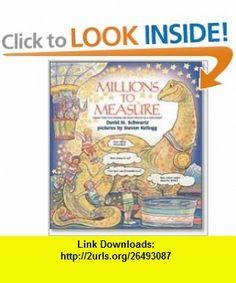 Millions To Measure David Schwartz ,   ,  , ASIN: B001BY0AOK , tutorials , pdf , ebook , torrent , downloads , rapidshare , filesonic , hotfile , megaupload , fileserve