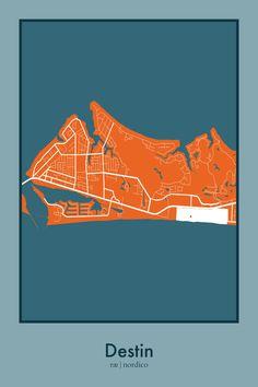 Plainview USA Map Print Mapillust Pinterest Products Maps - Little rock usa map