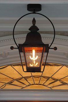 Lanterns - traditional - Exterior - Charleston - Carolina Lanterns