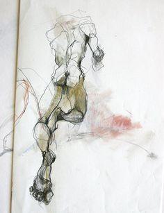 Jylian's Sketchbook